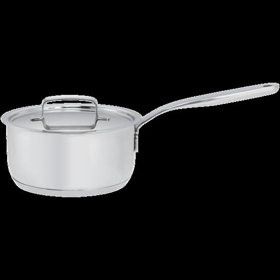 All Steel Saucepan 1,5L