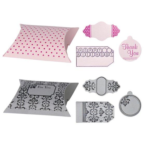 Large Expansion Pack - Pillowbox