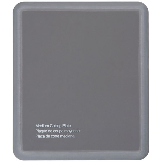 Medium Replacement Cutting Plate