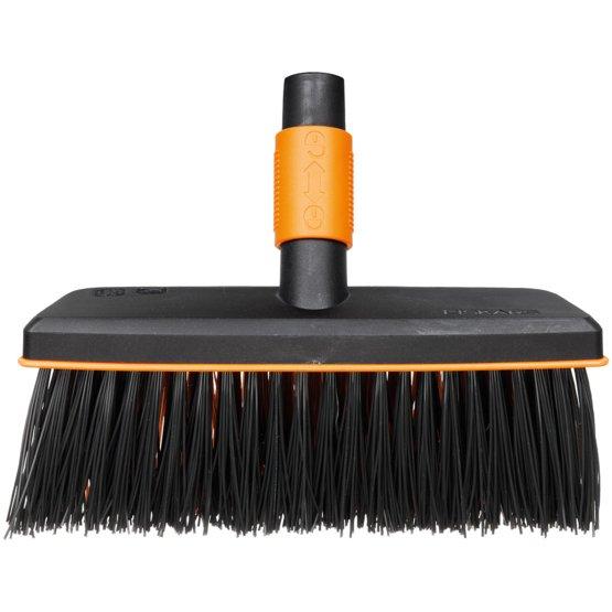 QuikFit™ Yard Broom