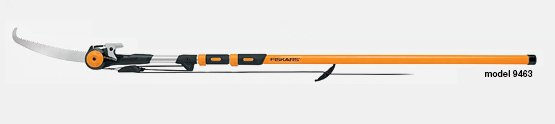Product safety recall (16' Chain Drive Extendable Pole Saw & Pruner 9463)