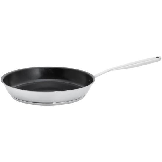 All Steel Frying Pan 28cm