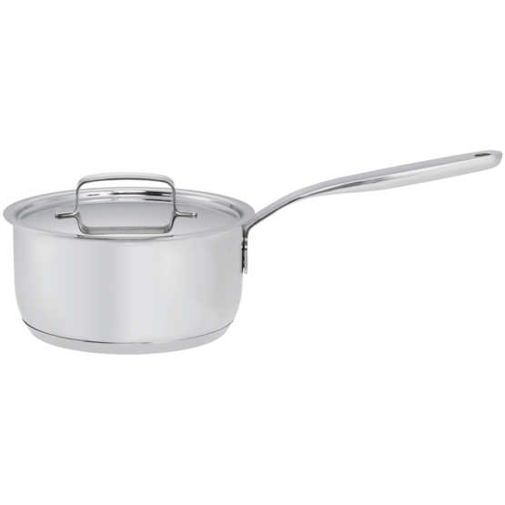 All Steel Saucepan 1,5L