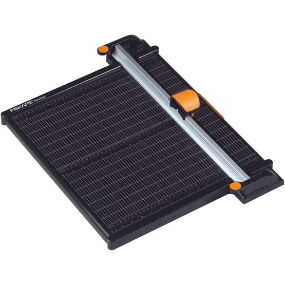 A3 Recycled Titanium Ø45mm Rotary Paper Trimmer 45 cm